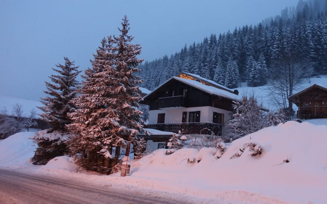 10 Reasons to book a ski holiday in Châtel