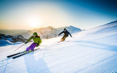 Things to consider when booking a ski holiday during the COVID-19 pandemic