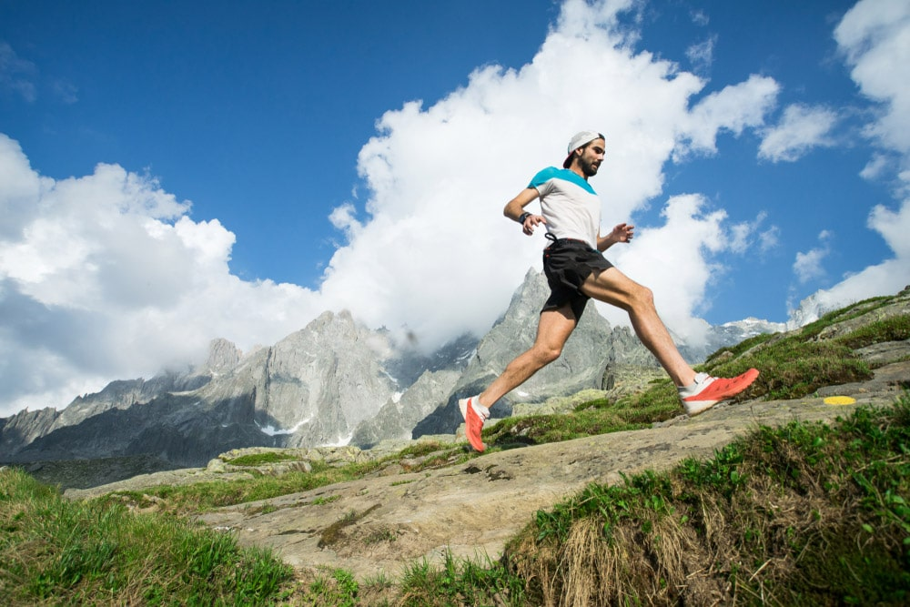Amazing Places to go Running in the French Alps