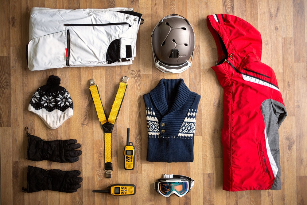 What to Pack for a Ski Trip