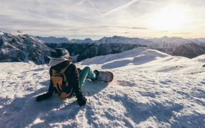 Best Winter Activities in the French Alps
