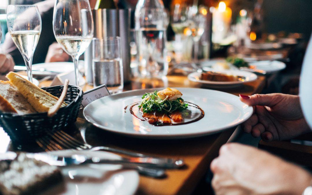 The Best Restaurants in Châtel
