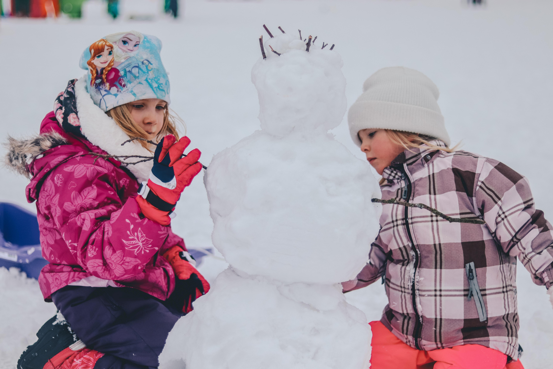 Best skiing resort for families